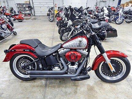 2011 Harley-Davidson Softail for sale 200568246