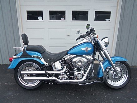 2011 Harley-Davidson Softail for sale 200570523