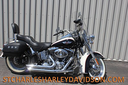 2011 Harley-Davidson Softail for sale 200573295