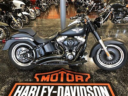 2011 Harley-Davidson Softail for sale 200573507