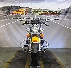 2011 Harley-Davidson Softail for sale 200574212
