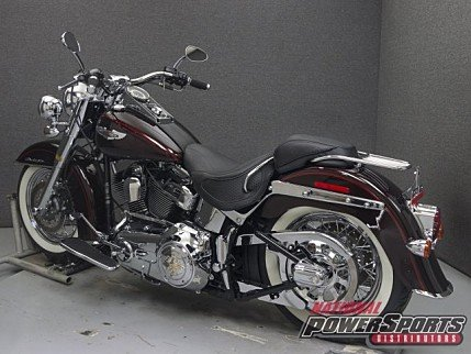 2011 Harley-Davidson Softail for sale 200579979