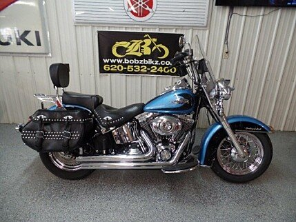 2011 Harley-Davidson Softail for sale 200580169