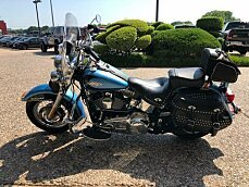 2011 Harley-Davidson Softail for sale 200584254