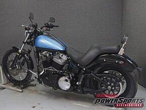 2011 Harley-Davidson Softail for sale 200586574
