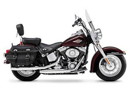 2011 Harley-Davidson Softail for sale 200588150
