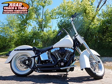 2011 Harley-Davidson Softail for sale 200589685