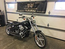 2011 Harley-Davidson Softail for sale 200591752