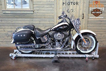 2011 Harley-Davidson Softail for sale 200593738