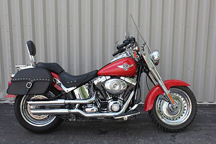 2011 Harley-Davidson Softail for sale 200600061