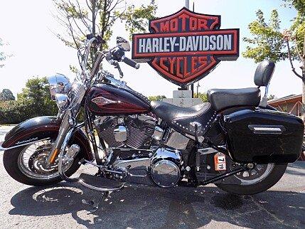 2011 Harley-Davidson Softail for sale 200602732