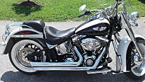 2011 Harley-Davidson Softail for sale 200613168