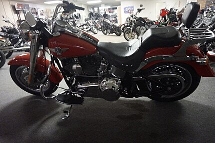 2011 Harley-Davidson Softail for sale 200615294