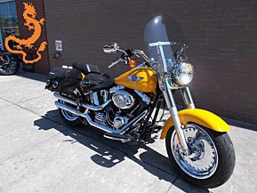 2011 Harley-Davidson Softail for sale 200627140
