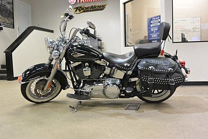 2011 Harley-Davidson Softail for sale 200628297