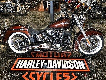 2011 Harley-Davidson Softail for sale 200630070