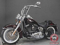 2011 Harley-Davidson Softail for sale 200631058