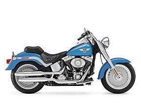 2011 Harley-Davidson Softail for sale 200632657