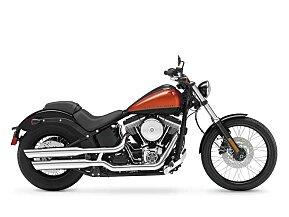 2011 Harley-Davidson Softail for sale 200635753