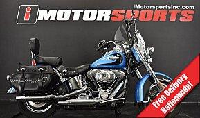 2011 Harley-Davidson Softail for sale 200642399