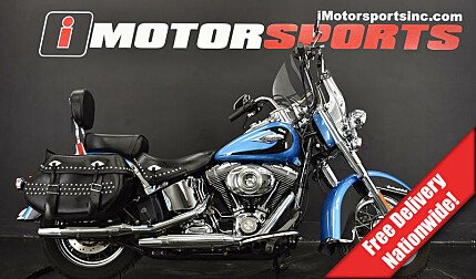 2011 Harley-Davidson Softail for sale 200642399