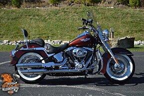 2011 Harley-Davidson Softail for sale 200644692