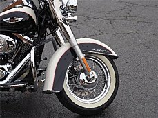2011 Harley-Davidson Softail for sale 200648056