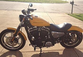 2011 Harley-Davidson Sportster for sale 200381956