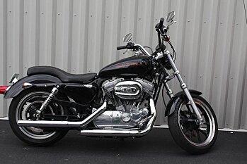 2011 Harley-Davidson Sportster for sale 200444922