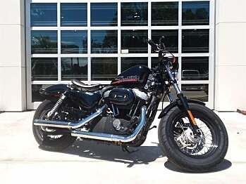 2011 Harley-Davidson Sportster for sale 200445772