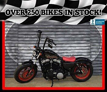 2011 Harley-Davidson Sportster for sale 200450188
