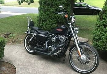 2011 Harley-Davidson Sportster for sale 200493801
