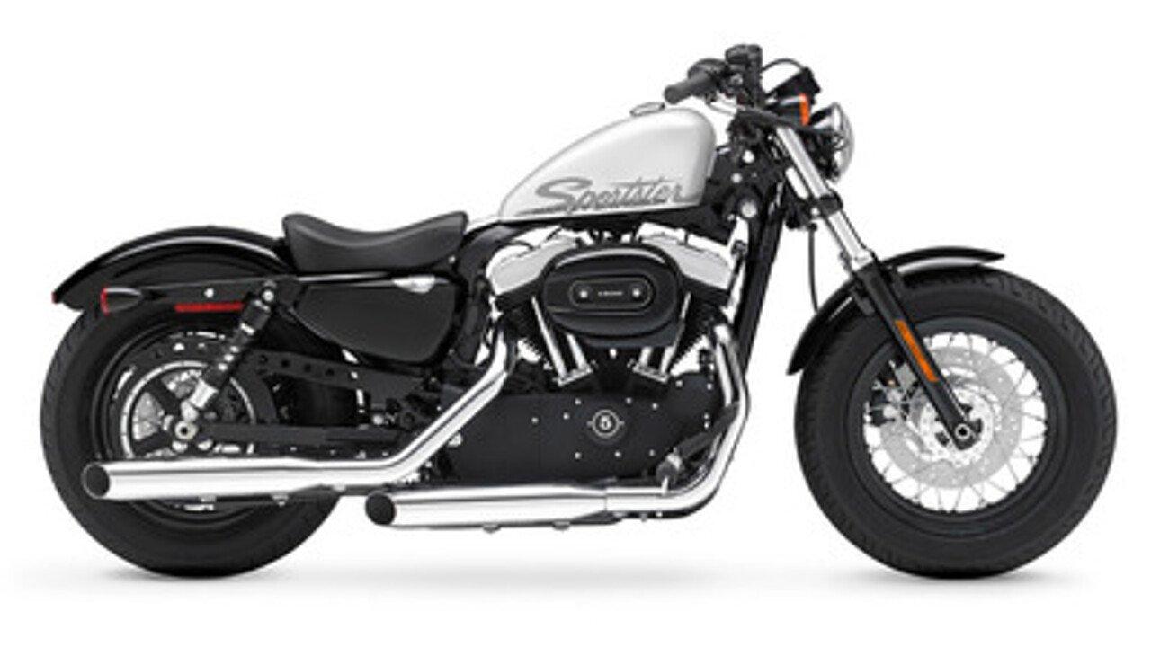 2011 Harley-Davidson Sportster for sale 200525655