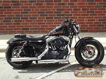 2011 Harley-Davidson Sportster for sale 200611706