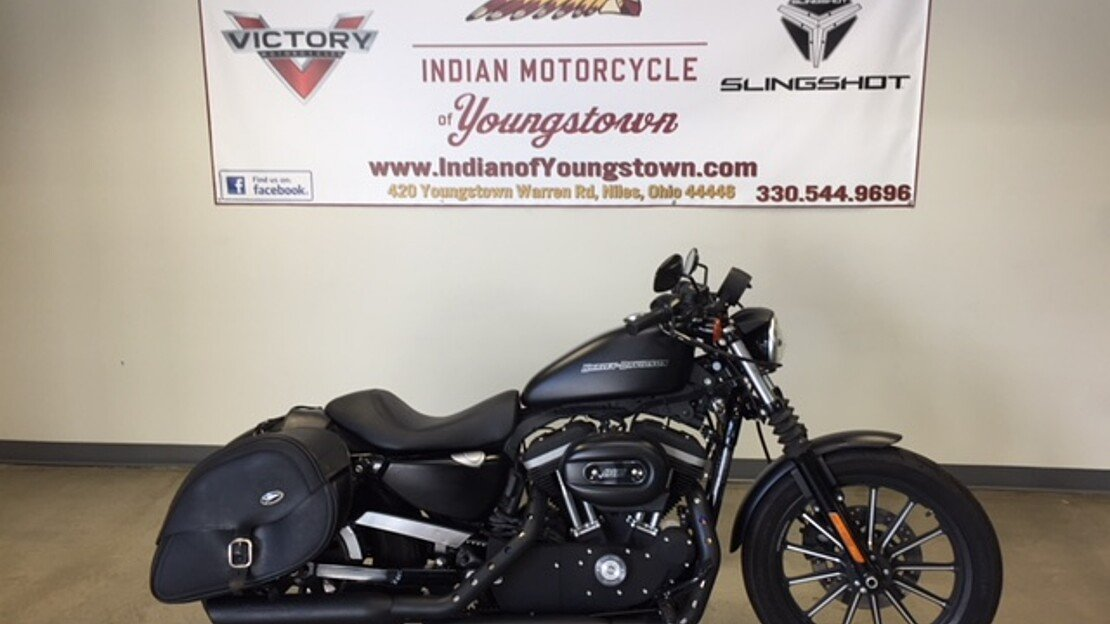 2011 Harley-Davidson Sportster for sale 200622892