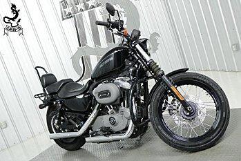 2011 Harley-Davidson Sportster for sale 200627228