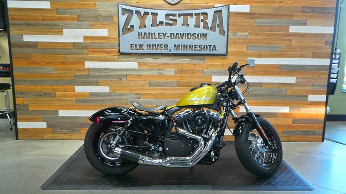 2011 Harley-Davidson Sportster Forty-Eight for sale 200643604