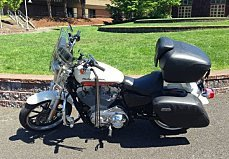 2011 Harley-Davidson Sportster for sale 200460481