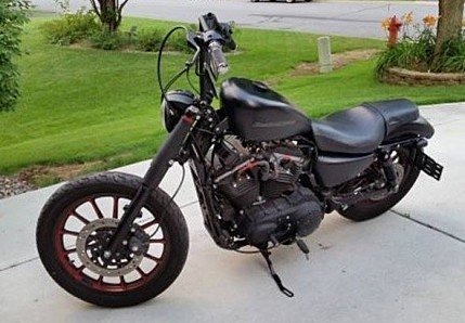 2011 Harley-Davidson Sportster for sale 200467333