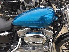 2011 Harley-Davidson Sportster for sale 200478660