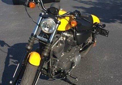2011 Harley-Davidson Sportster for sale 200494357