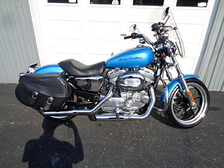 2011 Harley-Davidson Sportster for sale 200497669