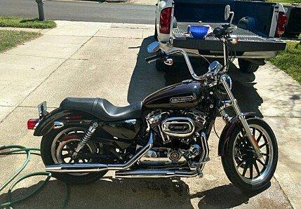 2011 Harley-Davidson Sportster for sale 200498368