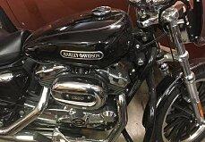 2011 Harley-Davidson Sportster for sale 200503500