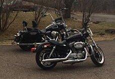 2011 Harley-Davidson Sportster for sale 200523011