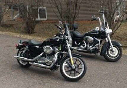 2011 Harley-Davidson Sportster for sale 200523011