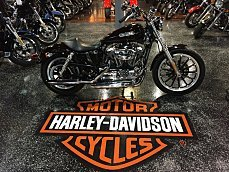 2011 Harley-Davidson Sportster for sale 200535710