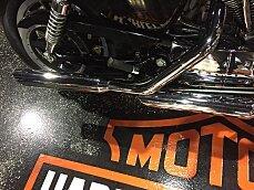 2011 Harley-Davidson Sportster for sale 200535710