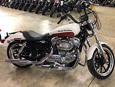 2011 Harley-Davidson Sportster for sale 200535799
