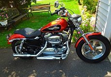 2011 Harley-Davidson Sportster for sale 200541576